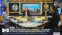 Fabrice Pesin commente le rapport sur le financement des TPE-PME remis ce lundi au gouvernement - 04/07
