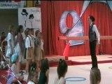 """Gala 2006 """"La Persé fait son cinéma"""" Partie 1"""