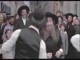 Rabbi il va danser le 9 juillet