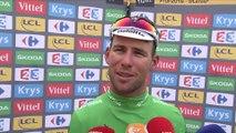 Cyclisme - Tour de France : Cavendish «Être comparé à Bernard Hinault.. Wahou !»