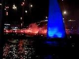 Australia Day Fireworks, Darling Harbour, Sydney 26 Jan 2010 (Pt 3)