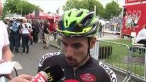 Cyclisme - Tour de France : Fonseca «Déçu de ne pas avoir eu le Prix de la Combativite»
