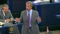 Brexit: UKIP leader Nigel Farage resigns