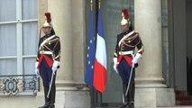 Batı Balkanlar Zirvesi - Hollande'in Basın Toplantısı