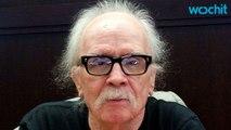 Horror Legend  John Carpenter is Not A Big Fan of The Walking Dead