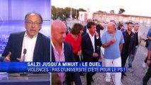 Le Duel d'Olivier Galzi du 0000-00-00 00:00:00