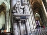 CATHEDRALE AMIENS #27 (Amiens Cathedral)