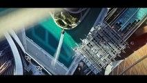 VFX breakdown Top 10 Academy Awards Visual Effects Shortlist Reel 2015