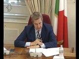 Roma - Audizione del Sottosegretario Della Vedova (30.06.16)