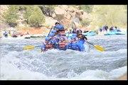 River Runners Rafting Buena Vista, Colorado May 22, 2011.mov