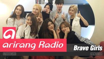 [Super K-Pop] 브레이브 걸스 (Brave Girls) - High Heels