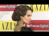Kangana Ranaut At Grazia Magazine Cover Launch !