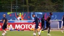 Bleus - Griezmann, le héros de l'Euro ?