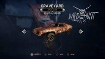 Mad Max: (Part 4) Reaching Car Body Platform