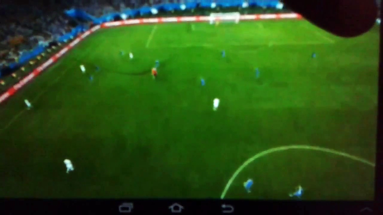 FIFA World Cup Final Germany Amazing Goal