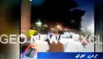 Bomb BLAST Near Masjid Al-Nabawi Madina Shareef SAUDI ARABIA