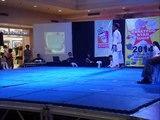 KFK Invitational Karate Tourney: Karate Star League 03-29-14 (Shisainchi Tamasao Kata Competition)