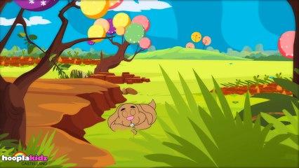 Little Peter Rabbit - Conejito Pedro