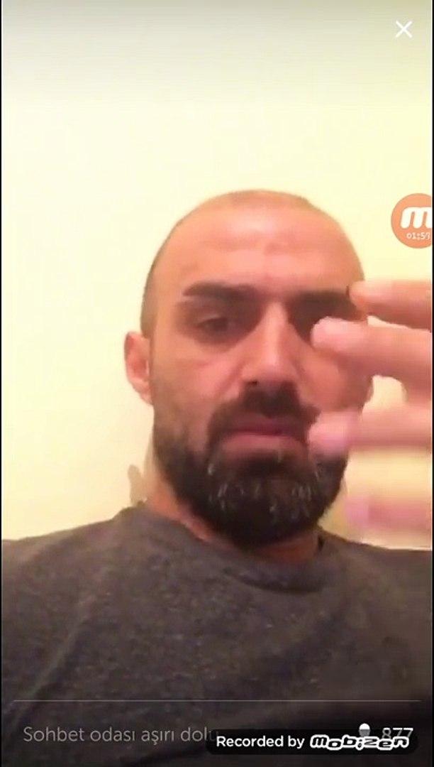 Zuhal Topal ifşa Ahmet periscope yayın 2