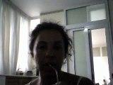 tizzydelre's webcam recorded Video - mar 04 ago 2009 07:25:20 PDT