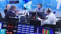 """Thierry Breton pose les bases d'une """"nouvelle Europe"""""""