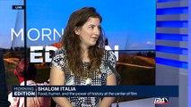 07/05: Shalom Italia: an historical documentary explores Tuscany with humor