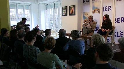 Conférence Patrick Viveret (5/6)