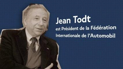 Mémoire de la Francophonie sportive - #Todt
