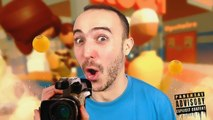 LE BLED'ART-PLUS JAMAIS JE REFAIS ÇA ! - Compilation Jeux HTC Vive