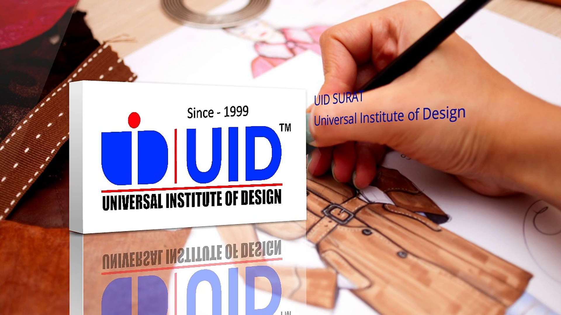 Fashion Jewelry Interior Designing Institute In Surat Uid Video Dailymotion