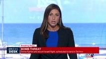 Bomb Threat: Swiss fighter jets escort Israel flight, scheduled to land in Tel Aviv
