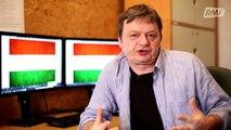 Skąd się wzięły Węgry?! (23 października 2013) - Felieton Tomasza Olbratowskiego