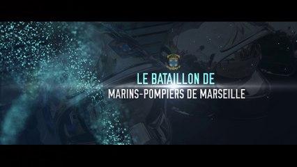 BMPM: DÉCORATION DU QUARTIER-MAÎTRE D'HONNEUR M. JEAN CLAUDE GAUDIN.