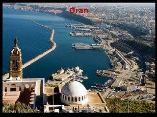 Oran - Tlemcen - Mostaganem - www.enviedalgerie.com