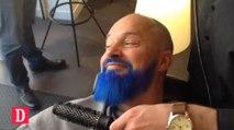 Barbe bleue : l'idée folle d'un supporter