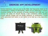 Android Application Development Company In Kuwait