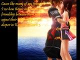 Kingdom Hearts - Top 10 Moments of Sora & Kairi