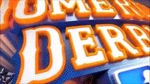Yoenis Cespedes 17 Homeruns in the First Round of the 2013 Homerun Derby
