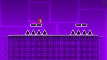 Geometry Dash Level 1- Stereo madness