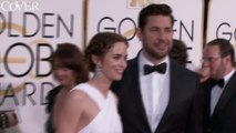 Emily Blunt and John Krasinski secretly welcome second child