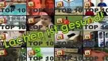 Die FFH-TV TOP 10: Die lustigsten Lachanfälle