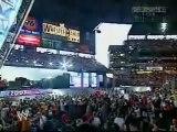 Shawn Michaels vs. Chris Jericho Wrestlemania XIX (Part1)