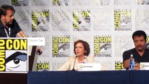 (1/3) COSMOS: A Space-Time Odyssey Panel, Comic-Con 2013