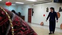 February 2016 Chinese New Year Demo- Michigan Shaolin Wugong Temple