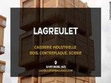 Emballages en bois – A Saint Babel dans le Puy de Dôme – Lagreulet  Emballages