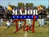 Major Dad S3e2 Major Moonlighting