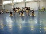 Majorete Braila Scoala 28 V.Alecsandri choreography Popa Alexandra Maria