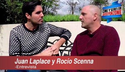"""A solas con Juan Laplace y Rocío Scenna por """"La Casa del Mar"""", 2da temporada"""