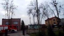 631[M]25 GCBA 5/32 Scania P400/ISS Wawrzaszek alarmowo