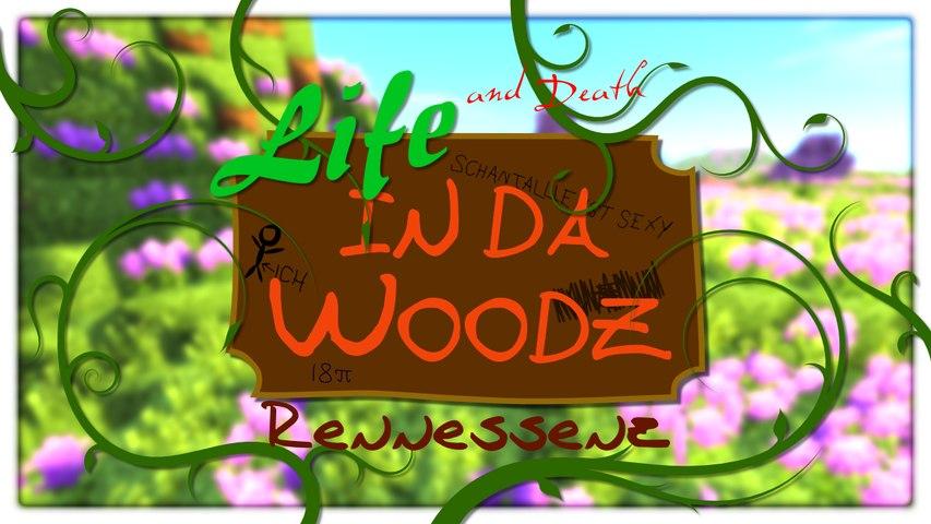 "Life in the Woods #028 - Stichwort ""Adrenalin"""